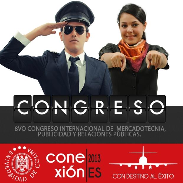ALOHA COLIMA TE INVITA AL CONGRESO INTERNACIONAL DE MERCADOTECNIA Y RELACIONES PÚBLICAS.