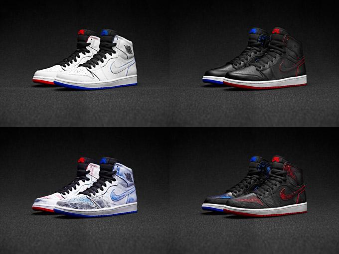 Nike Air Jordan 2014