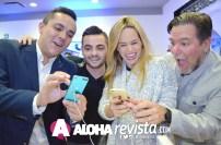 Presentación iPhone 6 JaliscoPlaza AndaresPhoto: Salvador Tabares
