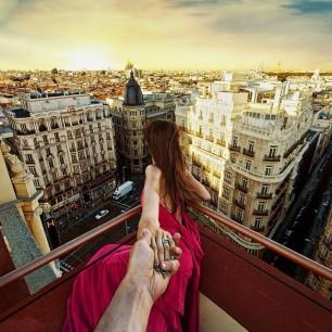Praktik-Hotel-in-Madrid